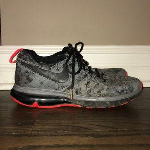Nike trainer shoes